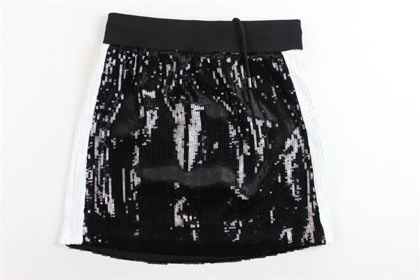 ALBERTA FERRETTI | Skirts | 020312NERO