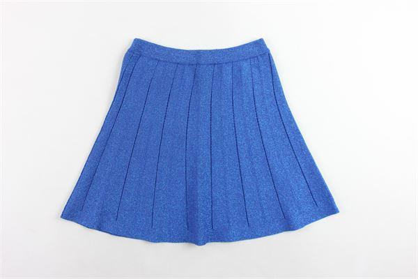 ALBERTA FERRETTI | Skirts | 020319COBALTO