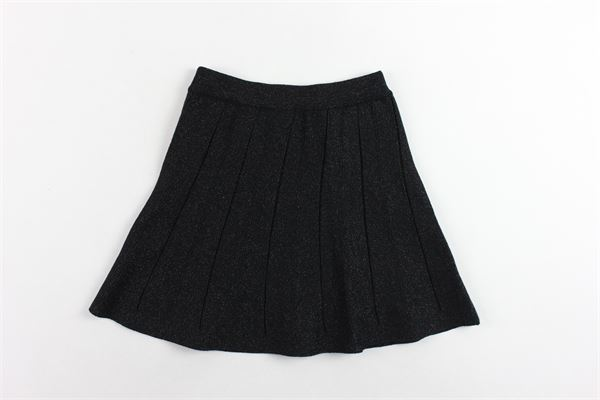 ALBERTA FERRETTI | Skirts | 020319NERO