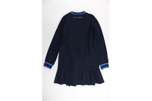 ALBERTA FERRETTI | Dress | 020321BLU