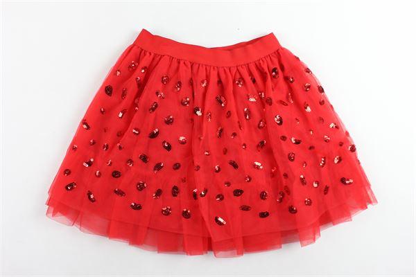 ALBERTA FERRETTI | Skirts | 020424ROSSO