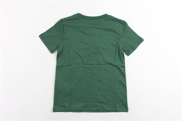 ALBERTA FERRETTI | T-shirts | 021229VERDE