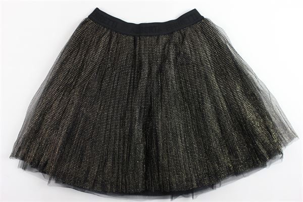 ALBERTA FERRETTI | Skirts | 021347NERO