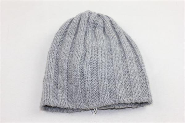 ALETTA | Hats | ZF444665GRIGIO