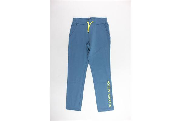 ASTON MARTIN | Trousers | 3G6037.5BLUETTE