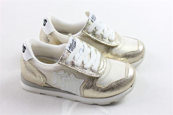 ATLANTIC STARS | Shoes | ACQUARIUS-PO-86ORO612ORO