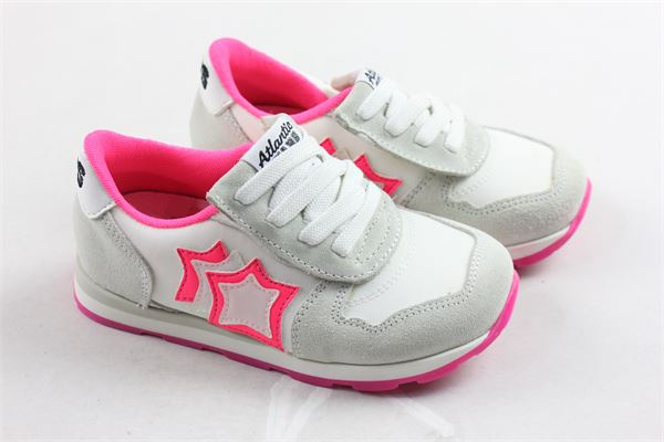 ATLANTIC STARS | Shoes | ACQUARIUSCBBF-75BIANCO000BIANCO