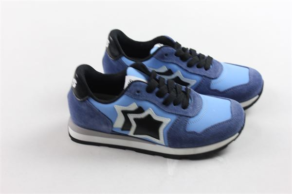 ATLANTIC STARS | Shoes | MERCURYAAZ81AZZURRO082BLU