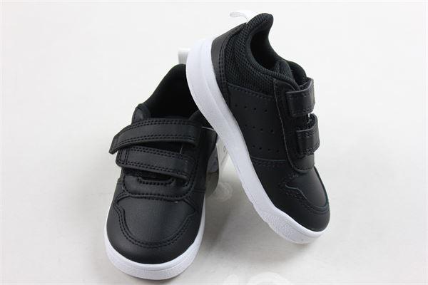 sneakers bassa con strappi tinta unita Adidas | Scarpe | EF1102NERO