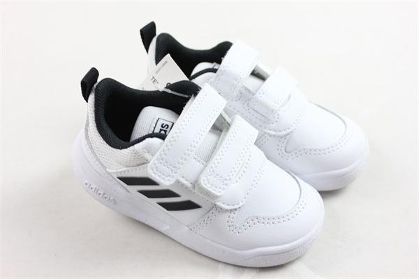 sneakers bassa con strappi tinta unita Adidas | Scarpe | EF1103BIANCO