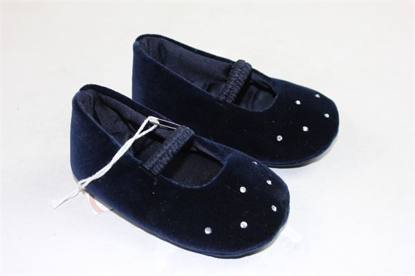 BABY GRAZIELLA | Shoes | A309-6062BLU