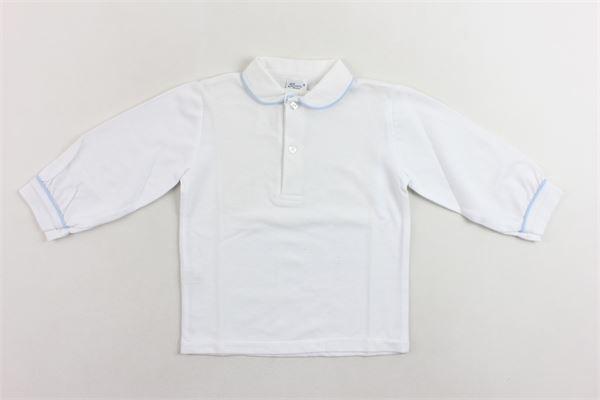 BARONI | Polo Shirts | 9218BIANCOX