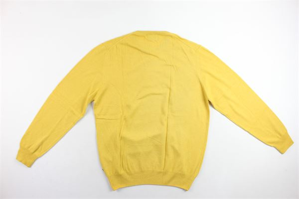 BEVERLY HILLS POLO CLUB | Jerseys | BHPC4400GIALLO