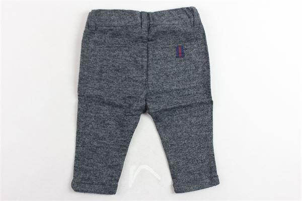 pantalone tasca america girovita regolabile tinta unita BIRBA | Pantaloni | 999720330094ZGRIGIO