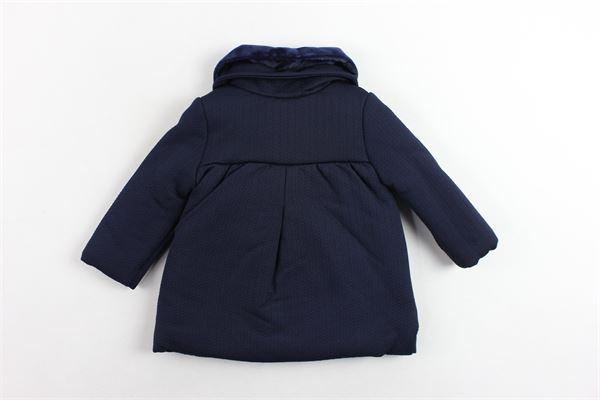 cappotto imbottito con collo removibile BIRBA | Giubbini | 999770350070HBLU