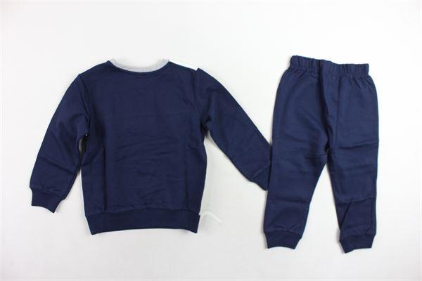 completo tuta felpa più pantalone BIRBA | Completi | 999790150070F24MBLU