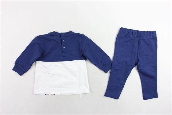 completo tuta felpa più pantalone BIRBA | Completi | 999790180070GBLU
