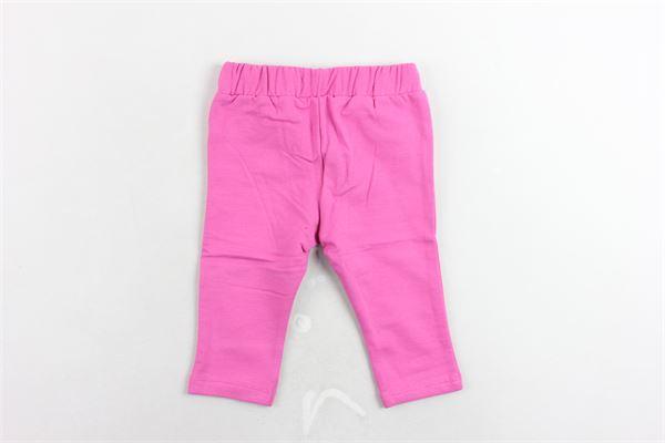 pantalone tuta felpato tinta unita BIRBA | Pantaloni | PANTALONIBIRBA1FUCSIA