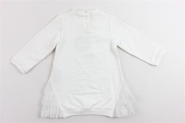 BLUMARINE | Dress | 41NAB08BIANCO