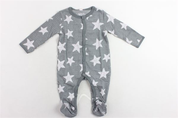 BOBOLI | Little Suits | 108122GRIGIO