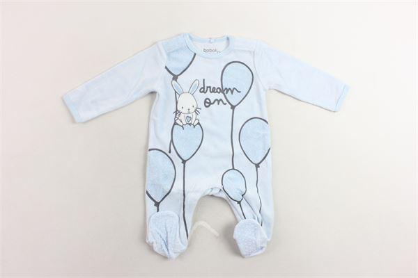 BOBOLI | Little Suits | 1160533AZZURRO