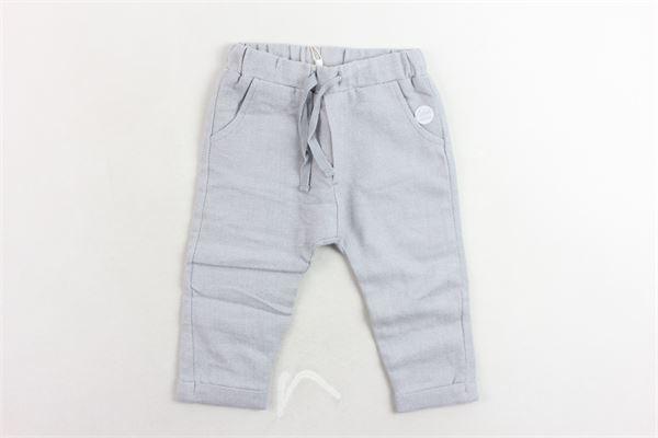 BOBOLI | Trousers | 118088GRIGIO