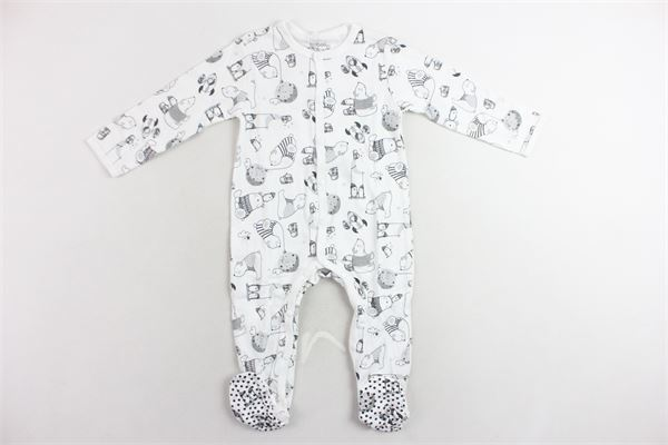 BOBOLI | Little Suits | 144166BIANCO