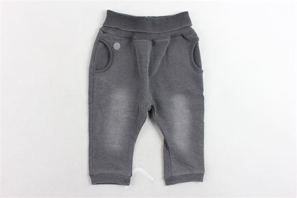 BOBOLI | Trousers | 198008GRIGIO