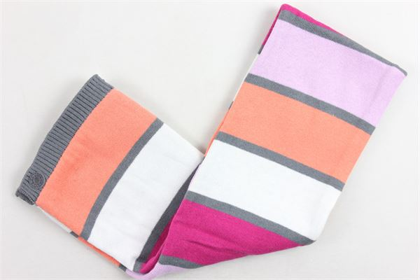 sciarpa multicolor in pile BOBOLI | Sciarpe | 206165MULTICOLOR