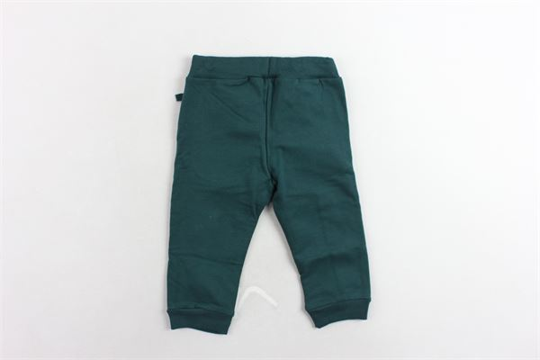 BOBOLI | Trousers | 208134VERDE