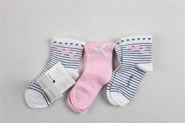 BOBOLI | Socks | 295040MULTICOLOR