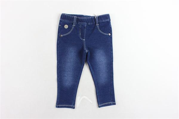 BOBOLI | Trousers | 298021BLU