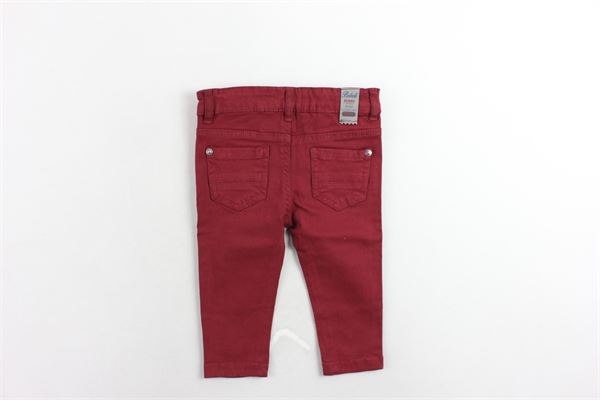 BOBOLI | Trousers | 398000BORDEAU