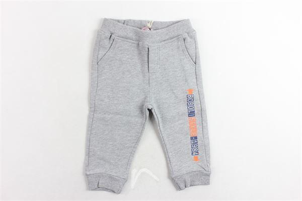 BOBOLI | Trousers | 398044GRIGIO