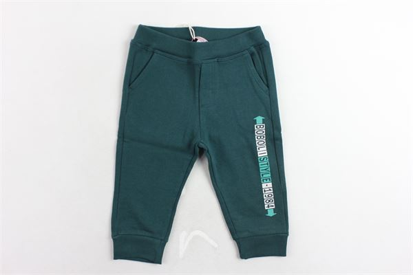BOBOLI | Trousers | 398044VERDE