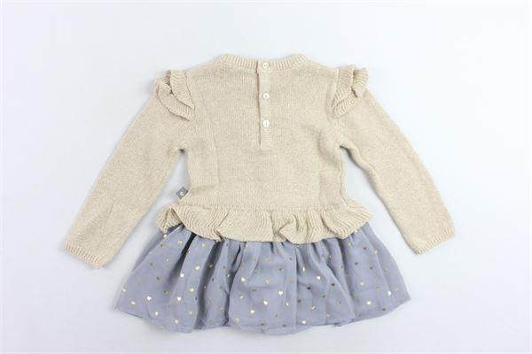 BOBOLI | Dress | 708094ORO