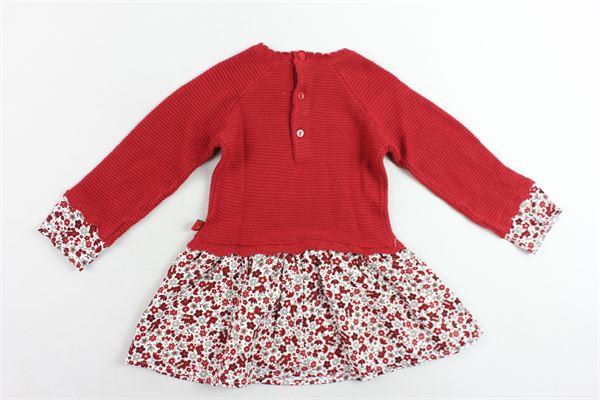 BOBOLI | Dress | 708162ROSSO