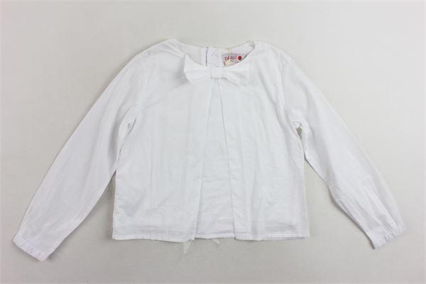 BOBOLI | Shirts | 726476BIANCO