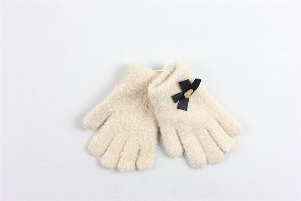 BOBOLI | Gloves | 726511BEIGE