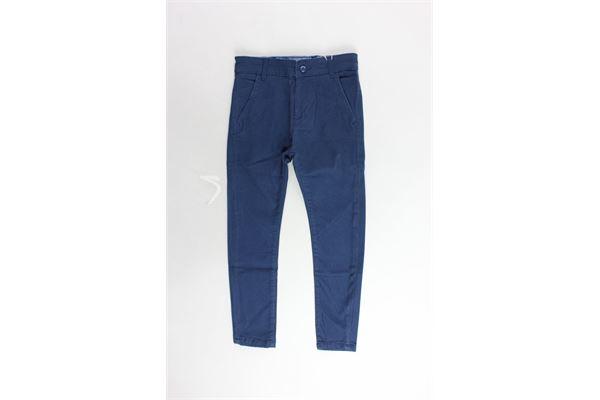BOBOLI | Trousers | 736051BLUETTE