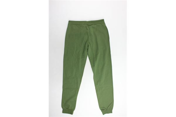 BOY LONDON | Trousers | BL1016VERDE MILITARE