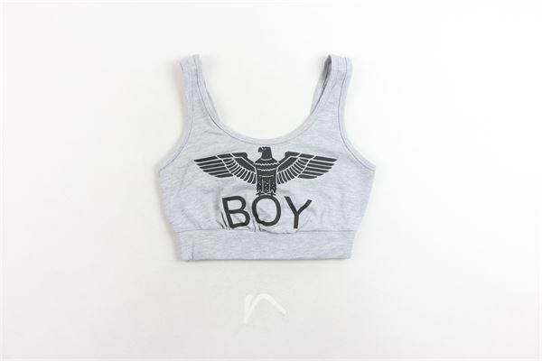 BOY LONDON | Top | BL1017GRIGIO