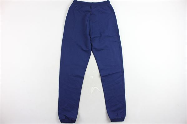 BOY LONDON | Trousers | BL1033BLU