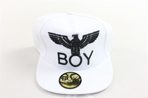 BOY LONDON |  | BLA-02BIANCO