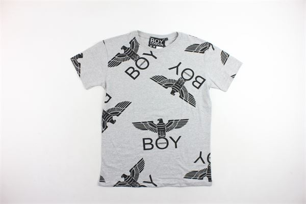 BOY LONDON |  | BLD1535GRIGIO