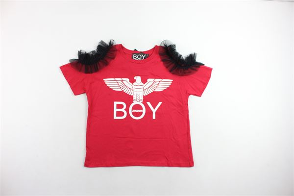 BOY LONDON |  | BLD1651ROSSO