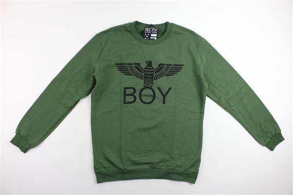 BOY LONDON | Sweatshits | BLU5001VERDE