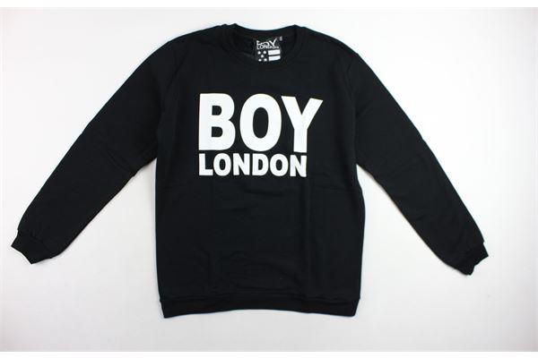 BOY LONDON |  | BLU5012NERO