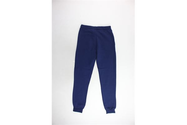 BOY LONDON | Trousers | BLU5013BLU