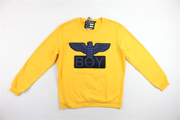 BOY LONDON |  | BLU5033GIALLO